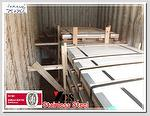 STAINLESS STEEL SHEET 304 NO.1 CHECKERED-CHEQURED