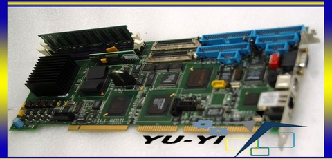 RADISYS INDUSTRIAL SBC PC IPC EPC-2321-SVE CPU 500MHZ