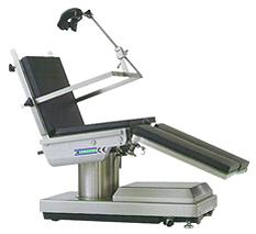 Neurosurgery Automatic Operating Table REXMED ROT-350N