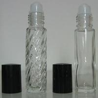 Roll-on bottle