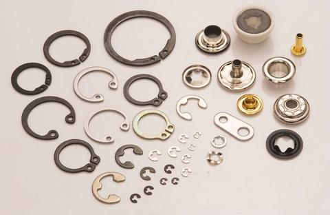Special parts, Special Stamping parts