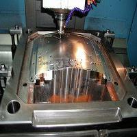 Plastic Injection Tooling