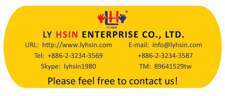 LYHSIN Contact Us