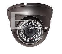 AHD Varifocal IR Dome Camera