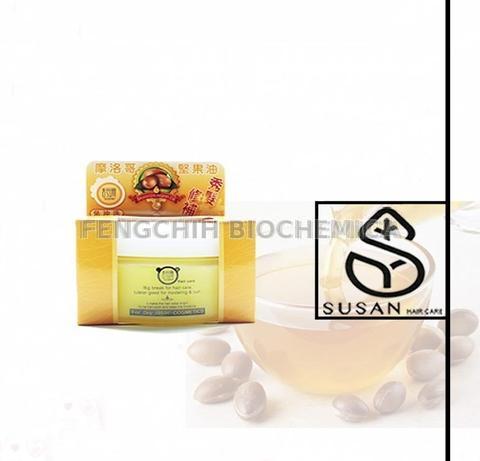 【SUSAN】Moroccan nut oil 150ML (No flush)