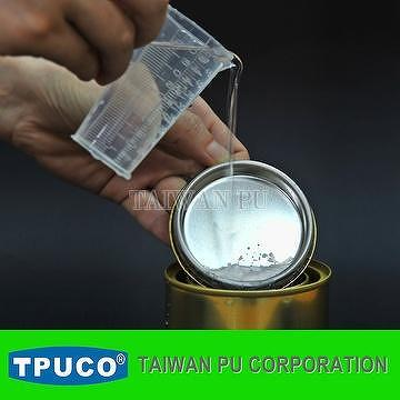 Hardener Additive for PU Adhesives