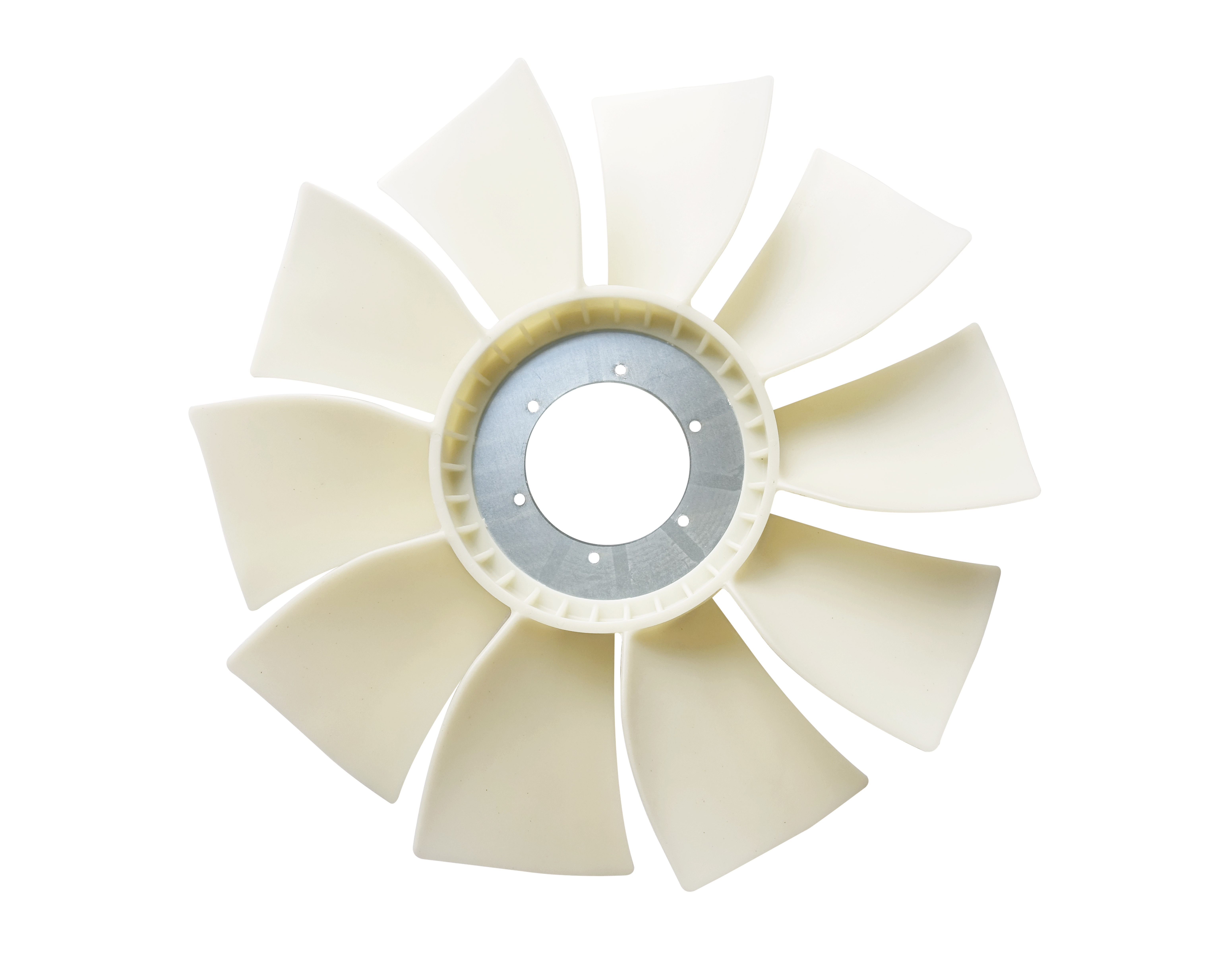 Taiwan CAT 320D EXCAVATOR ENGINE COOLING FAN BLADE | HORNG