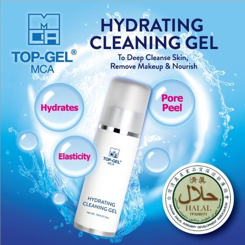 HYDRATING CLEANING GEL