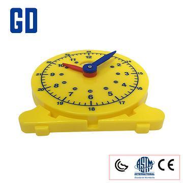Moon Sun Clock (S)  10cm