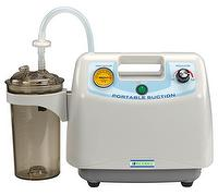 Portable Suction Unit REXMED RSU-231