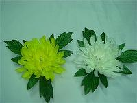 led chrysanthemum light