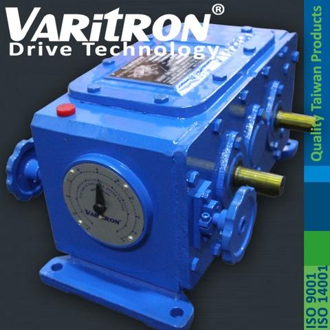 V11 adjustable speed gearbox Speed Variable chain piv3