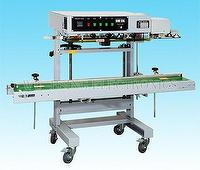 Band Sealer- Vertical type