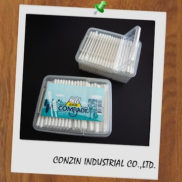 EAD-200 Cotton Swabs