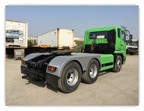 [X4-372] Used Fuso tractor truck head for sale