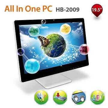 All in One PC HB-2009