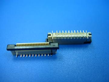 0.5mm FPC Connector Vertical SMT