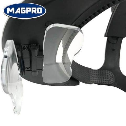 Adjustable Headband Magnifier For Craft Eyelashes