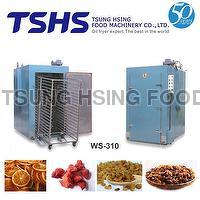 High Quality MIT Box Type Batch Chemical Powder Dehydrating Plant