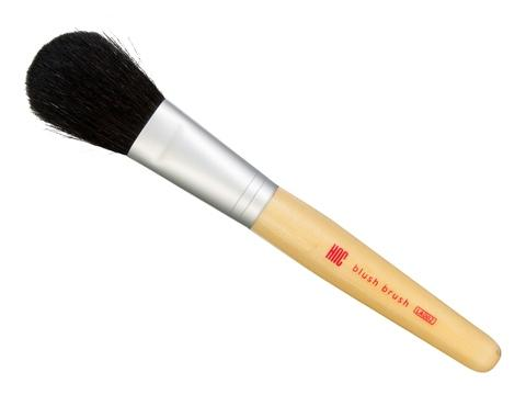 HNC - Horsehair blush brush