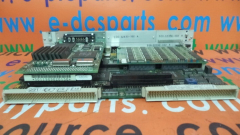 FORCE SPARC CPU-2CE/32 with SPARC SBUSFORCE SPARC CPU-2CE/32 with SPARC SBUS