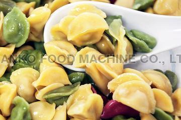 Commercial Chinese Dumpling Maker Machine