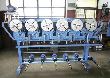 Winding Machine