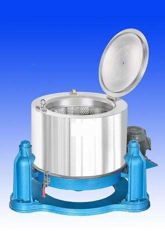 Centrifugal  Dehydrator
