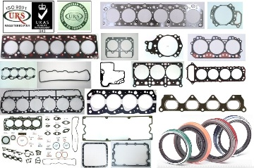 engine gasketsHINO_V22_11115_2290B,Cylinder head gasket, overhaul kits, Full Set, Manifold, Rocker Cover, Seal, Valve Stem Seal, Auto Spare Parts, Heavy Machinery Gasket KOMATSU,CATERPILLAR,CUMMINS
