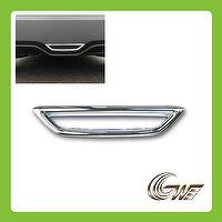 C-HR CHROME REAR FOG LAMP RIM