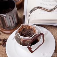 《STAR OF ASIA》【COFFEST】Drip Coffee,《Travel Series》Fine Blend, Asian Mandheling F...
