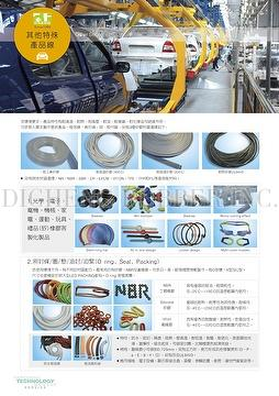 [copy]OEM Silicone rubber parts