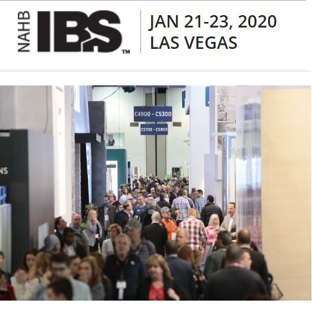 Builders Show 2020.The Nahb International Builders Show Ibs 2020 News On