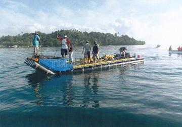 Taiwan Raft Boat | TOFORD PLASTIC MANUFACTURING CORP