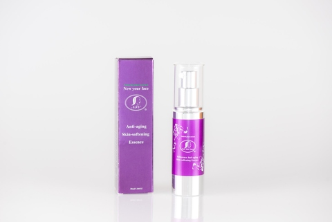 Fullerene Moisturizing Anti-aging Essence Serum  Skin Care