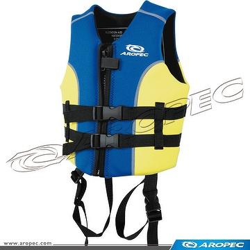 2mm Neoprene/NBR Kid's Life Vest, Life Vest