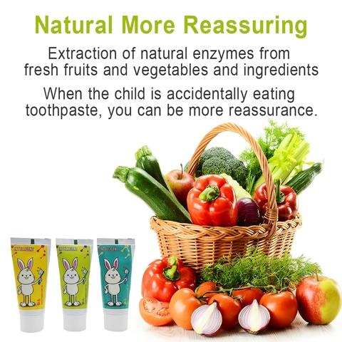 Natural More Reassuring