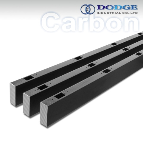 Tetragonal Carbon tube