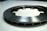 Brake Disc, Semi products and OEM Parts