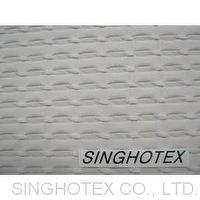 Polyester Spandex Jacquard
