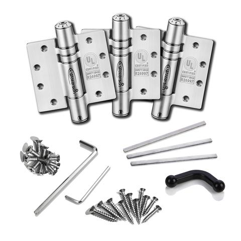 Waterson Full Mortise(Pack of 3)