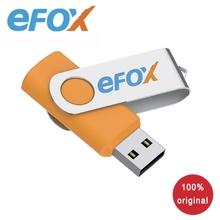 efox 16G 32G USB 3.0 Coloful Thumbdrive USB Flash Drive