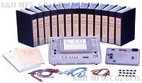 Digital logic circuit training system