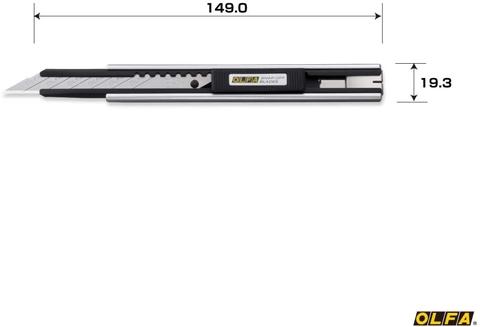 OLFA 極致系列Ltd-5細工刀