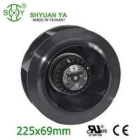 Industrial Suction Centrifuge Air Blower Fan