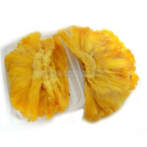 Additive Free Dried Fruit - Additive Free Dried Pineapple