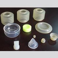 New Liquid Silicone Rubber Molde Making
