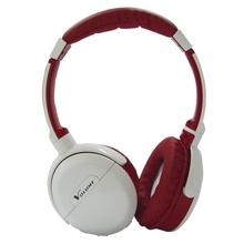 Volume DH-B38  White/Red