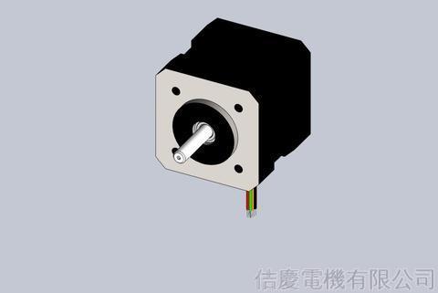 Brushless Motor (inner rotor) Φ42mm