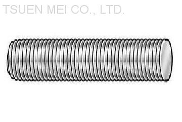 Taiwan Fully Threaded Rod | Taiwantrade